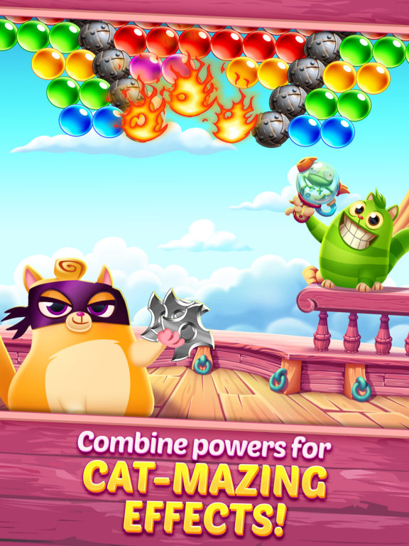 Cookie Cats Pop screenshot 8