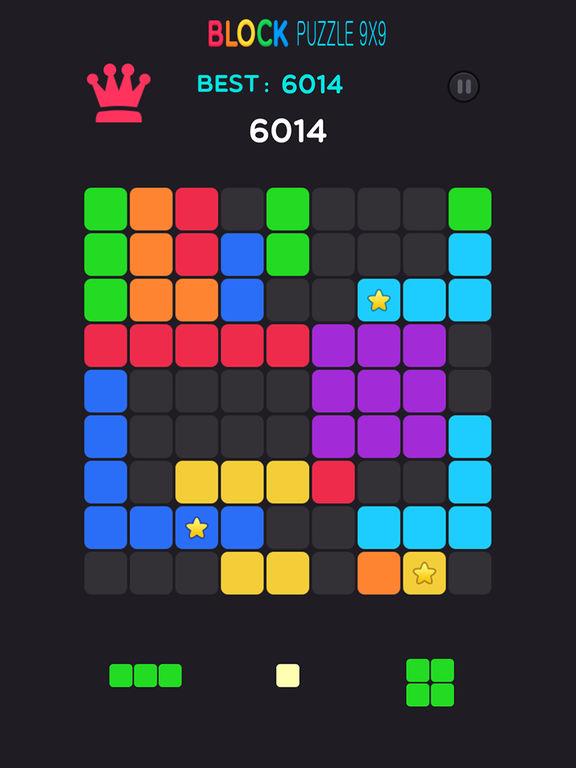Скачать игру Block Puzzle 9x9