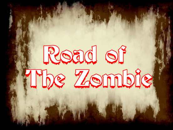 Road of the Zombie screenshot 6