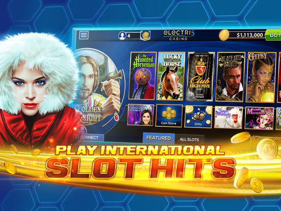 high 5 casino games for ipad