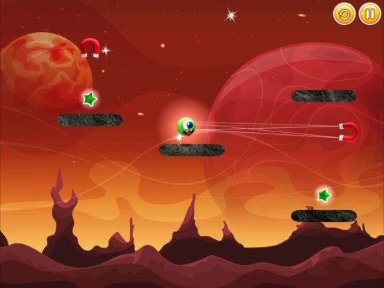 Planet Flip Screenshots
