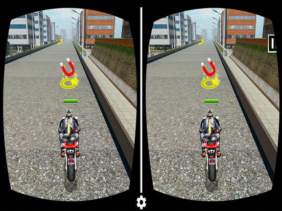 Vr Modern Bike Racer No.1 screenshot 6