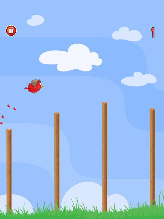 Jumping Fred!-ipad-1