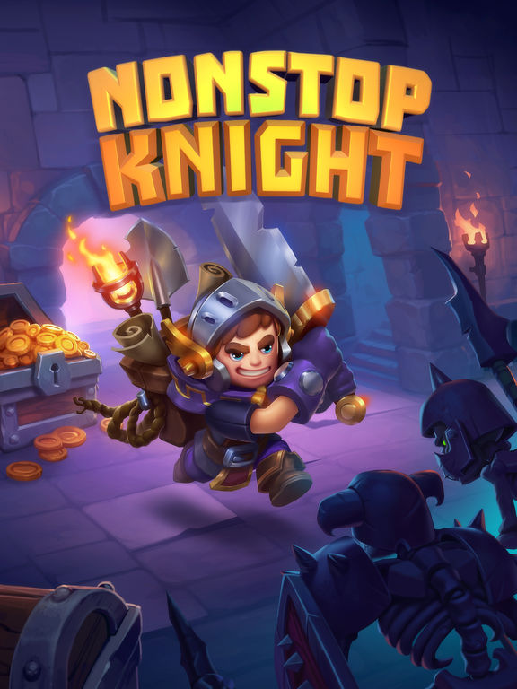 Nonstop Knight Screenshot