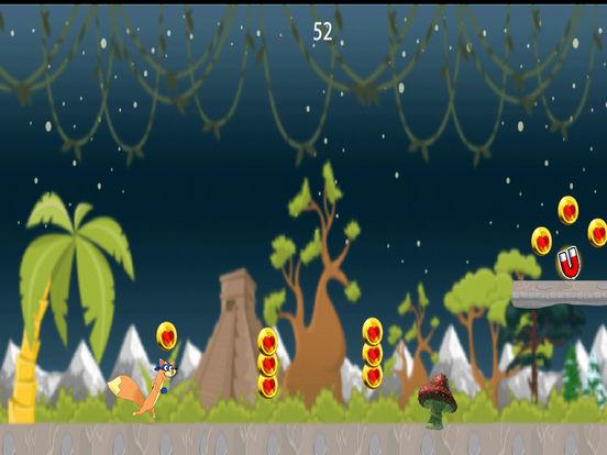 Foxy The Amazing Jungle Thief screenshot 5