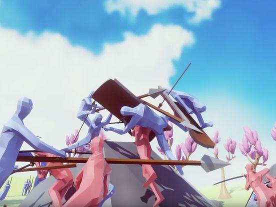 t.a.b.s - Multiplayer Battle* Simulator screenshot 7