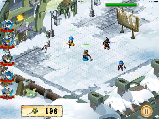 Tower Defense : Protect The Kingdom Screenshots