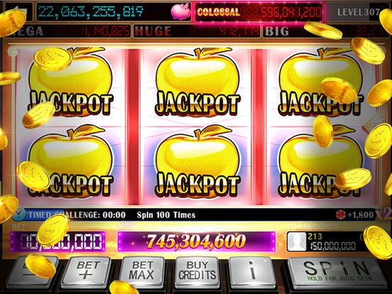 Classic Slots™- Best Real Vegas Slots!screeshot 5