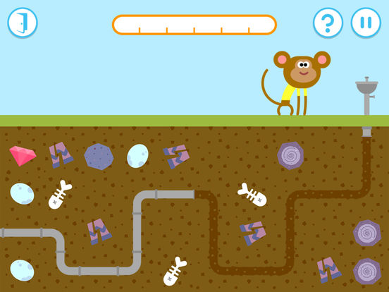 Hey Duggee: We Love Animals screenshot 10