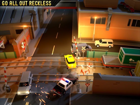 Reckless Getaway 2 Screenshots