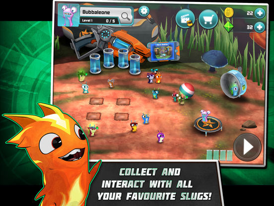 Slugterra: Slug it Out 2 screenshot 6