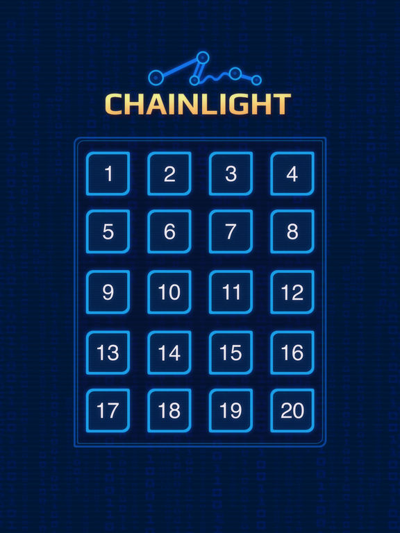 Chainlight screenshot 3