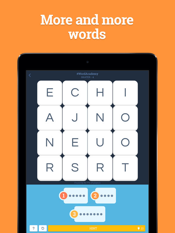 Word Academy screenshot 6