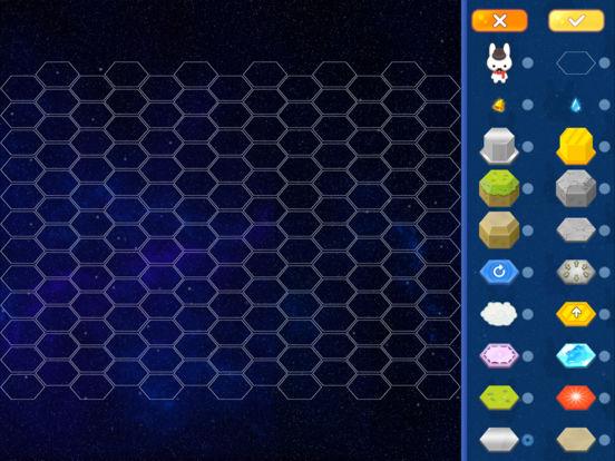 HexJump - Create Yourself Level Screenshots