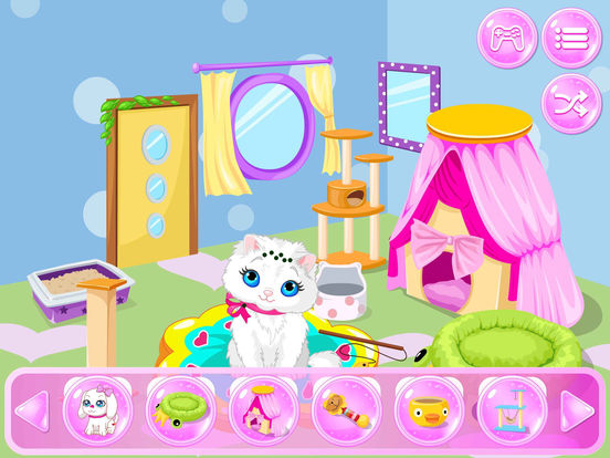 App Shopper Pet Room Decoration Design Pets Home Girl