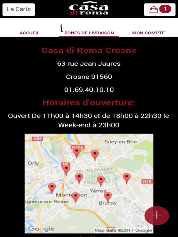 Caf Nevers Horaires D Ouverture