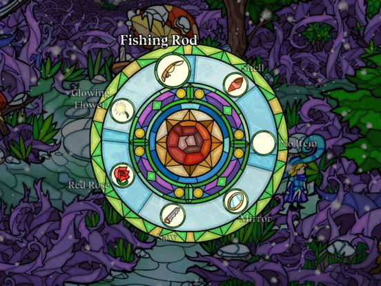Little Briar Rose Screenshots