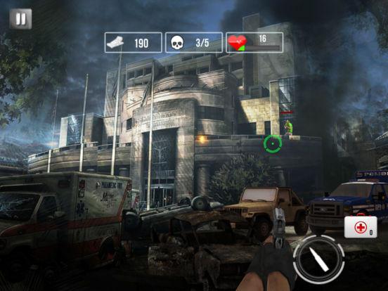 Modern Counter Shot 3D PRO screenshot 9