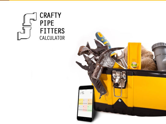 Pipe Fitter Calculator+ Screenshots