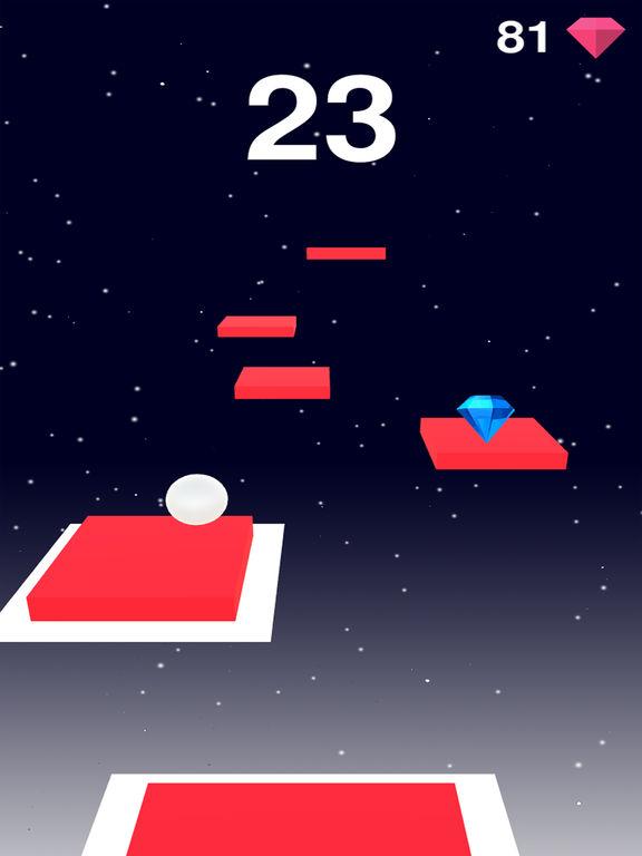 Скачать игру Space Hop