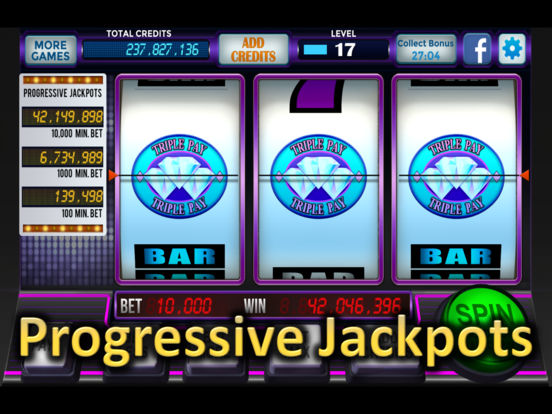 Vegas Diamond Slotsscreeshot 2