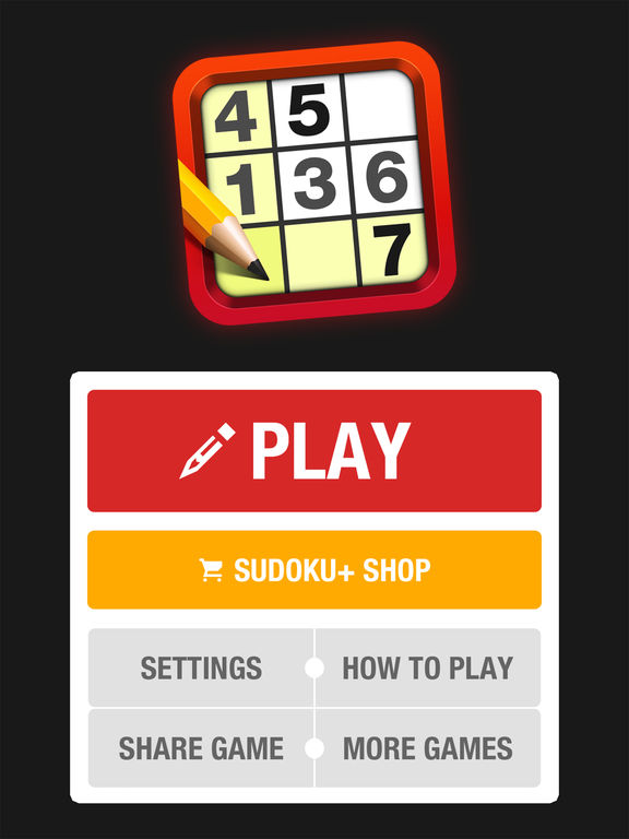 Sudoku Free - Logic and Reasoning Puzzle Solvingscreeshot 4