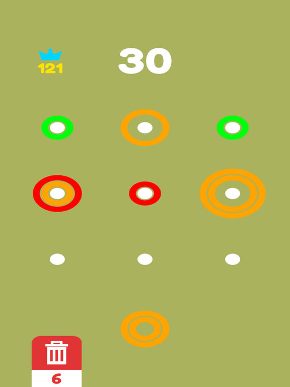 Match the Rings screenshot 7