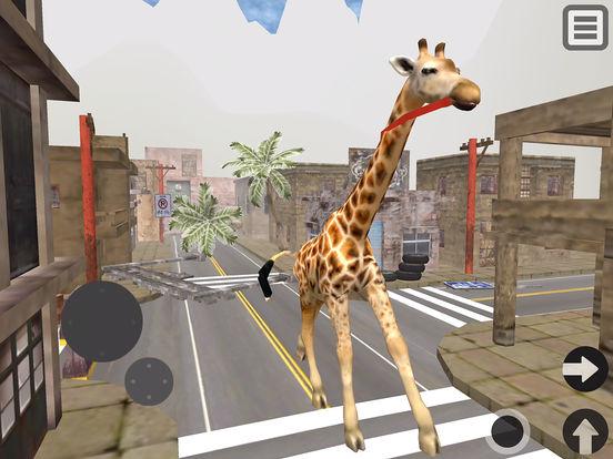 Camelopard screenshot 6