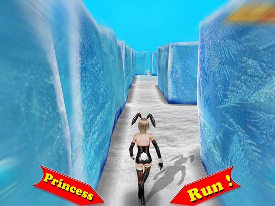 Princess Adventure Runer screenshot 6