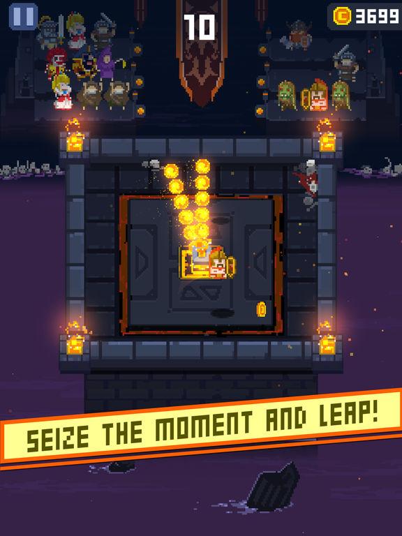 Deadly Jump screenshot 7