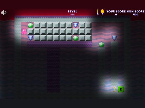 Octopush - Treasures of the Deep screenshot 6