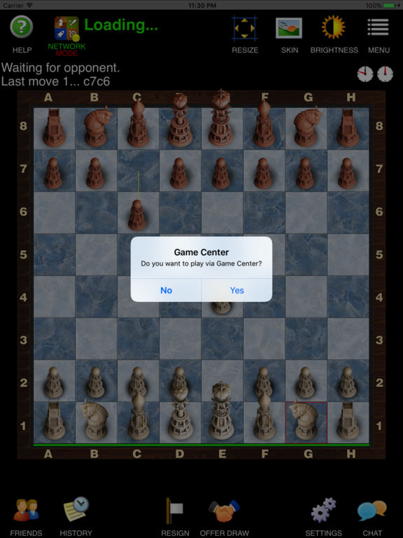 Chess Finale Screenshots