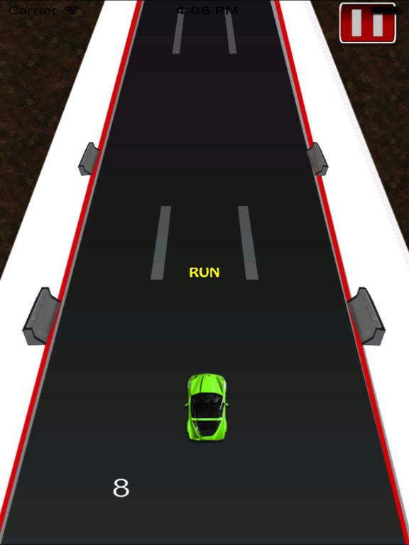 App Shopper A Big Motor Car At Full Speed Games