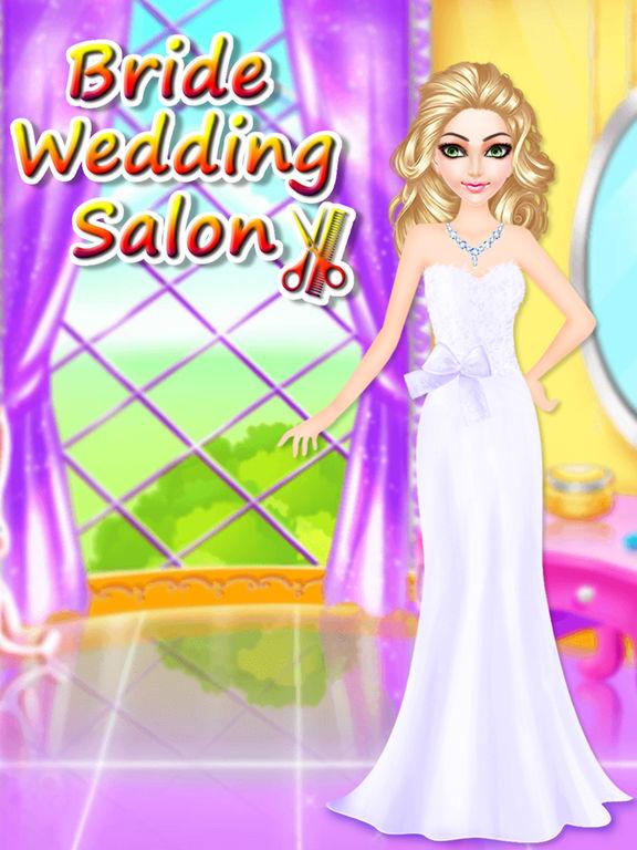 Bride Wedding Salon Pro screenshot 10