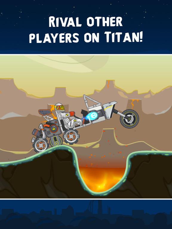 RoverCraft Racing screenshot 9