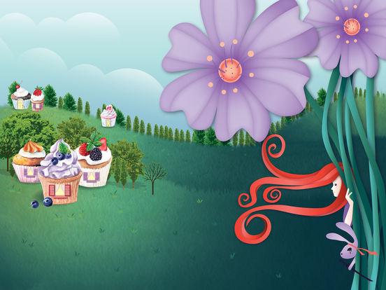 Ocean Bakery iPad Screenshot 4