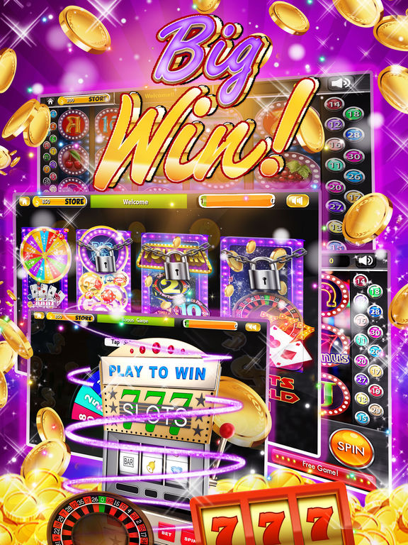 hits slot machine app