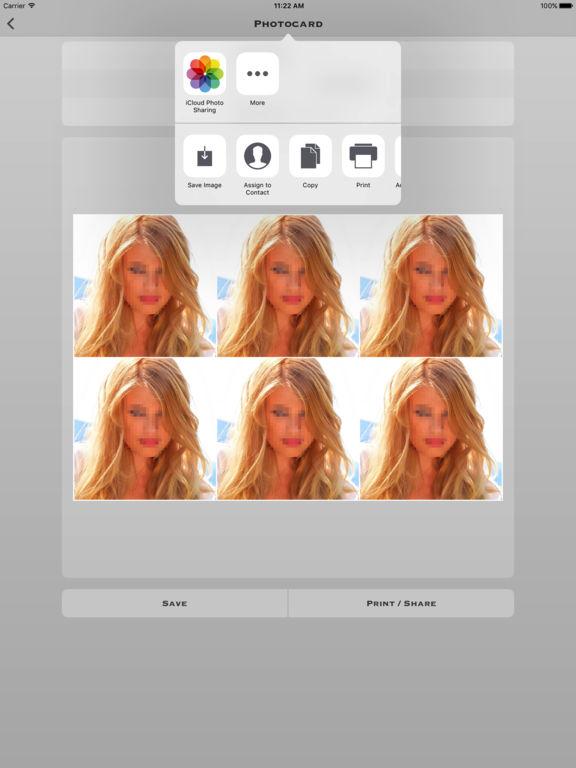 My Photo Pro - Passport Id Photos Screenshots