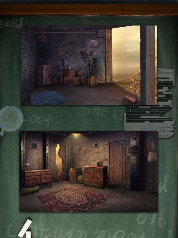 密室逃脱之侦探任务:末日逃亡 - 截图 2