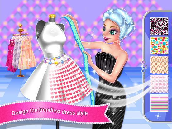 App Shopper Fashion Design Makeover Dress Up Game For