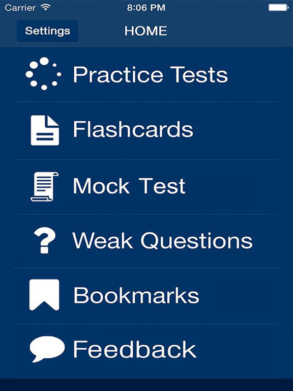 NBDE 1 Practice Exam Prep Questions & Flashcards on the App Store