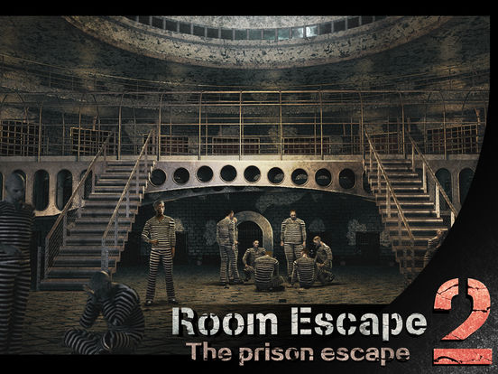 Games Like Escape The Prison Room