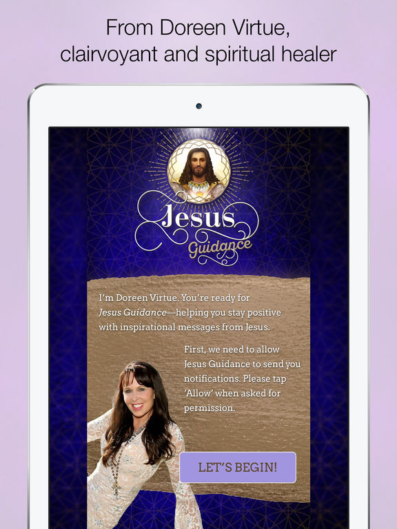 Jesus Guidance screenshot 10