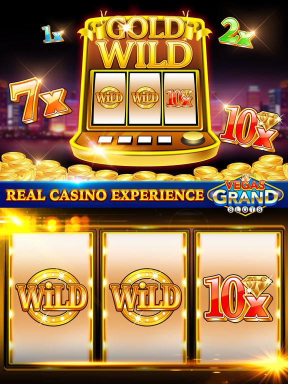 grand online casino  app