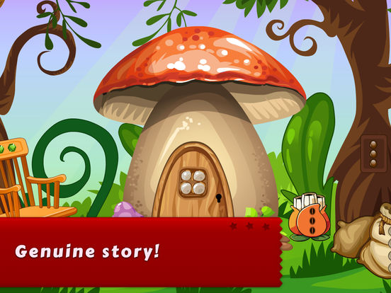 Teddy Bear Escape - a fun games Screenshots