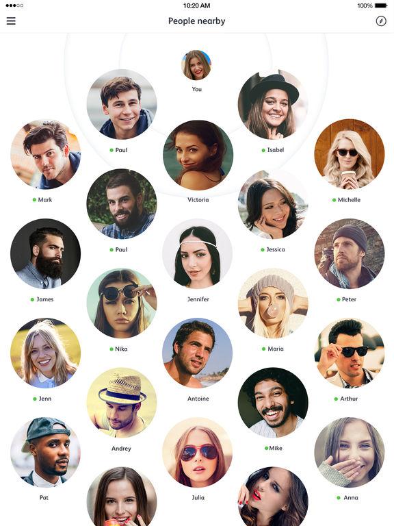 Badoo Premium - Meet new people. Extra features. Screenshots