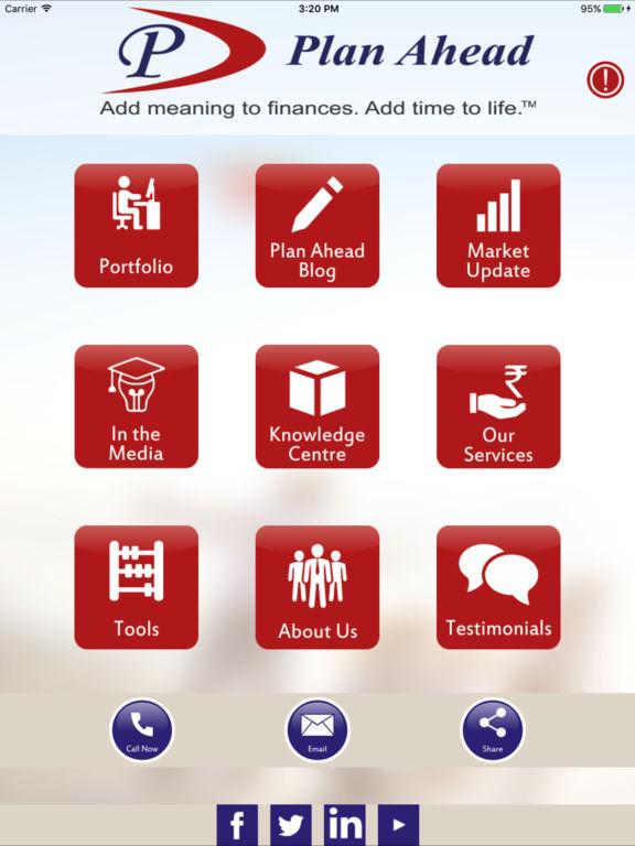 App Shopper Plan Ahead Wealth Advisors Finance
