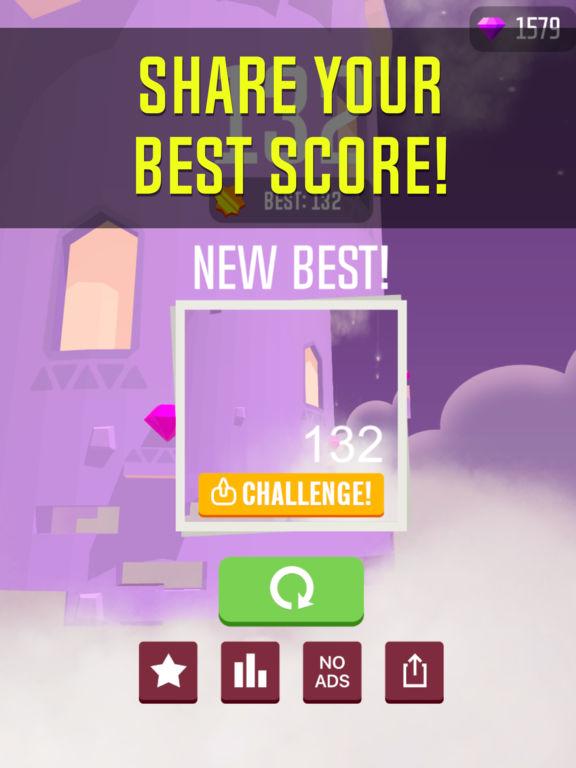 Falling Tower screenshot 9