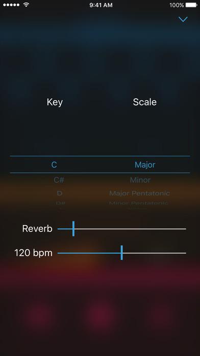 Voloco: Auto Voice Tune Harmonizer and Karaoke app image