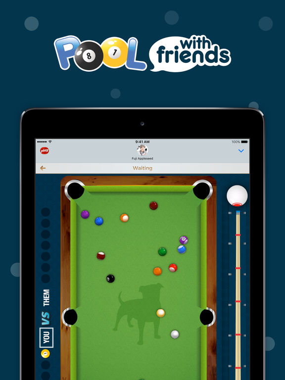 Games With Friends from Zynga screenshot 10